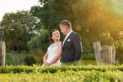 (Zsolt Remenyi Photography) Tags: tiszadob andrássy kastély summer wedding couple photo photography fotó esküvő outdoor strobist offcamera flash nikon d750 70200mm f28 vrii