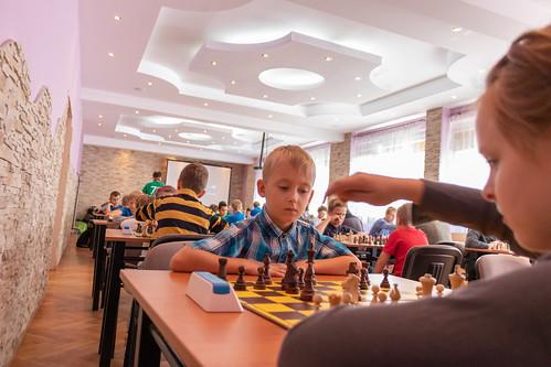 Grand Prix Spółdzielni Mieszkaniowej w Szachach Turniej VII-47
