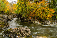 River Coe near Kilday falls (ESM Photographics) Tags: 2018 glencoe highlands kildayfalls leelandscapepolarisation schotland scotland scottishhighlands thelee100mmfiltersystem autumn clouds fall glenn grass hill hills landscape mountains river rivercoe rocks sky stream sunlight trees water waterfall