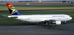 ZS-SDB (Ken Meegan) Tags: zssdb airbusa300b2k3c 037 southafricanairways johannesburg 26102000 saa southafrican airbusa300 airbus a300b2k3c a300
