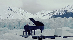 Elegy for the Arctic ~  Ludovico Einaudi (Mølterland) Tags: norway svalbard arctic pleasesavethearctic greenpeace ludovicoeinaudi arcticsunrise wildlife nature climatechange co2 greenhousegasses methane pollution environment greentravel tsunami floods drought wildfires arcticocean ice meltingice
