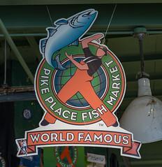 39080-Seattle (xiquinhosilva) Tags: 2017 fish market pikeplace seattle usa washington unitedstates us