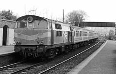 Hunslet 102 at Lambeg (AllyJay2006) Tags: northernirelandrailways nir hunsletclass hunslet 102 lambeg