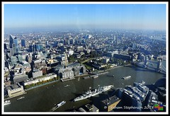 _GSD6391 (nowboy8) Tags: nikon nikond7200 london city theshard londonbridge towerbridge shard view hmsbelfast 211018 thames