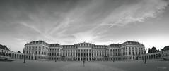 Schönbrunn Palace (José L.Gutiérrez) Tags: nikon d7100 reflex mirror panorama people fisheye building vienna austria architecture 10mm