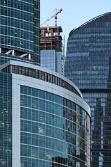 QWZ04261 (qwz) Tags: hartbleimc28150mm hartblei150mm skyscraper москва moscow architecture detail