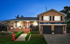 4 Cascade Road, Cranebrook NSW
