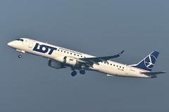 Embraer ERJ-195LR (Rødovre Jedi) Tags: planespotting planecrazy spotting cpg ekch copenhagen kastrup