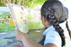 Se fomenta hábito de lectura desde el nivel preescolar: IEEPO