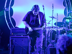 The Machine at The State Theater, Falls Church (dckellyphoto) Tags: themachine band thestatetheater fallschurch pinkfloydtribute rock music show concert performance virginia 2018 blueazul bluestblue blue