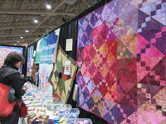 Stitches17 (annesstuff) Tags: annesstuff annual hobby crafts quilting papercrafts scrapbooking sprucemeadows sewing calgary alberta stiches show creativfestivalwest