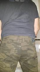 Warriors!!! (Ray Vald s) Tags: bulge buttgay jeans jeansbulge