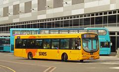 Trent Barton 689 (SRB Photography Edinburgh) Tags: trent barton buses bus derby