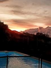 Carribean sunset #lefrancois #Martinique #carribean #carribeancolours #carribeanlifestyle #carribeansunset #placetosee #travel #trip #colors #zenitude #beauty #beautyofnature #sky #clouds #sunnysky #sunset #feelinggood #SamsungGalaxyNote8 #samsungphotogra (isabella.cabre) Tags: sky love carribeanlifestyle beauty clouds samsunggalaxynote8 colors feelinggood carribeansunset trip lefrancois beautyofnature carribean sunnysky sunset martinique placetosee samsungphotography travel carribeancolours zenitude