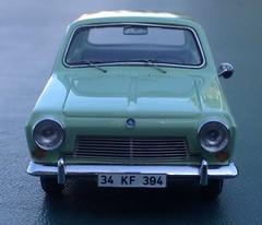 Anadol A1 (1966)