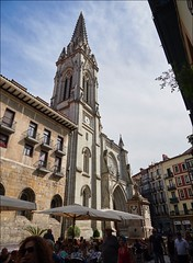180908_Bilbao_103 (Stefano Sbaccanti) Tags: cantabria color colour digital olympus 12100 25pro em1mk2 2018