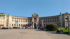 Hofburg (katka-t) Tags: hofburg vienna wien palace austria architecture building