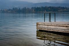 peaceful (Tomsch) Tags: peaceful serene ruhig still calm lake see water wasser steg pier wolfgangsee austria österreich salzkammergut landscape landschaft landschaftsfotografie landscapephotography