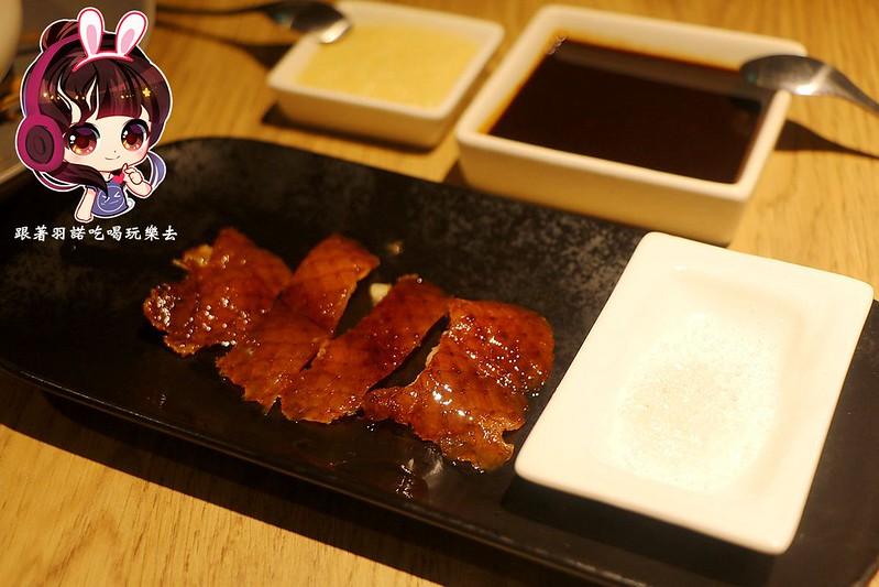 享鴨-烤鴨與中華料理50