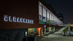 Die Elbarkaden in der Hafencity (Michael Bliefert) Tags: deutschland hamburg bauwerk de elbarkaden hafencity