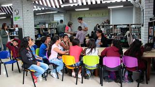 Encuentro Internacional de Clubes de lectura Medellín - Palencia (España