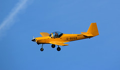 Cutting the Mustard (crusader752) Tags: slingsby t67m firefly mk2 gbuua finals shorehamairport trainer