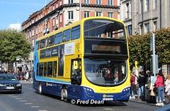 Dublin Bus SG446 (182D7020). (Fred Dean Jnr) Tags: dublin september2018 dublinbus busathacliath dublinbusyellowbluelivery oconnellstreetdublin volvo b5tl wright wrightbus eclipse gemini3 shill sg446 182d7020