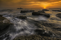 There was a time when I stood in line for love (Dave Arnold Photo) Tags: ca cal calif california crescentcity seastack haystack beach pacificocean longexposure coast coastal sea wave sunset seascape landscape rural milkywater water west pic picture us usa photo arnold photography photographer davearnold photograph davearnoldphotocom tide geology beautiful awesome viral fantastic top best wonderful canon mkiii 5d scene sensational wet nature natural lover le highway1 pch pacificcoasthighway how where sky cloud cloudy rough delnortecounty