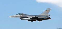 Belgian Air Component General Dynamics F-16A Fighting Falcon Block 20 MLU, FA-102, 31 Sqn, TLP 2018-3, Albacete AFB/LEAB (Mosh70) Tags: albaceteairbase leab belgianaircomponent generaldynamics f16afightingfalconblock20mlu fa102 31sqn tlp20183