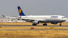 Airbus A330-343 D-AIKO Lufthansa (William Musculus) Tags: airport spotting frankfurt frankfurtmain am main rhein fra eddf flughafen daiko lufthansa airbus a330343 lh dlh a330300 william musculus