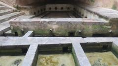 The medieval wash house of Cefalu (Sicilia) (Sokleine) Tags: lavoir washhouse lavatoio medieval middleages historic heritage water eau cefalu sicile sicilia italia italy italie
