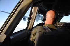 909th Air Refueling Squadron Conducts Mid-Air Refueling As Mattis Travels to Vietnam.. (Secretary of Defense) Tags: knowyourmil ussecretaryofdefensejamesnmattis secretaryofdefense secdef jamesnmattis jamesmattis jimmattis airforce kc135stratotanker 909thairrefuelingsquadron kadenaairbase japan vietnam