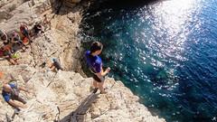 Swimrun Oeil de Verre Grotte Bleue octobre 201700117 (swimrun france) Tags: calanques provence swimming swimrun trailrunning training entrainement france