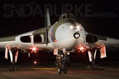 Avro Vulcan XM655 13-10-2018 (Enda Burke) Tags: xm655 avgeek aviation vulcanbomber vulcan avro avrovulcan bomber wellesbourne warwickshire wellesbournemountfordairfield egbw royalairforce raf