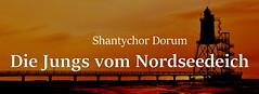 Dorum mit Neuwerk Juni 2009 (resifranke) Tags: dorum neuwerk dorumneuwerk nds deutschland de