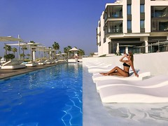 Nikki beach Dubai (anna.dubovyk) Tags: world travel nikkibeach dubai