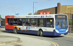 YN62FVH Stagecoach Barnsley 28672 (martin 65) Tags: e400 enviro enviro400 e200 e300 road transport yorkshire public stagecoach southyorkshire group vehicle bus buses mmc barnsley