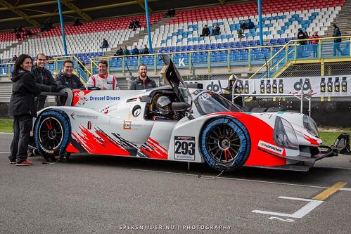 Supercar Challenge TT-Assen