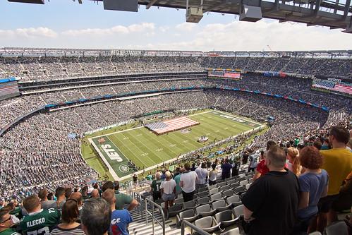 Miami Dolphins @ New York Jets, Metlife Stadium, New Jersey