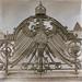 Weidendammer Brücke: Kaiserlicher Reichsadler