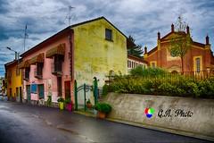 Colori in città (Gianni Armano) Tags: colori città foto gianni armano photo alessandria piemonte italia flickr