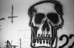 181111_Psiquiatrico_012 (Stefano Sbaccanti) Tags: bw blackandwhite analogicait analogue argentique bianconero leicam5 kentmere400 psiquiatrico asylum urbex urbanexploration abandonado 2018 50summicron spain
