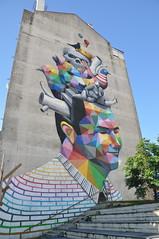 Lisboa - street art (jaime.silva) Tags: lisboa lisbon lisbonne lissabon lisszabon lisabona lisbona lisabon lissaboni lisabonos lissabonin lisabonas lizbon lizbona lizbonska portugal portugalia portugalsko portugália portugalija portugali portugale portugalsk portogallo portugalska portúgal portugāle painting paint spraypaint spraypainting muralpainting spray mural publicart art arte arts arteurbana urban urbanart streetartist streetart okuda