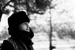 George profile (Maximus Viridius) Tags: sony a7 bratislava mirrorless travel europe full frame slovakia street pentaxm 135mm