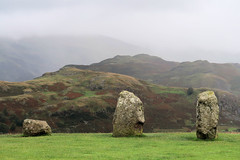 Castlerigg (col.b) Tags: castlerigg stone circle keswick lake district