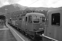 vallese #17 (train_spotting) Tags: briga brigue brig valais wallis sbbcffffs sbbcargo re6611639 re6200398 murten nikond7100