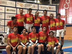 "Campeonato España Pista 2018 • <a style=""font-size:0.8em;"" href=""http://www.flickr.com/photos/137447630@N05/29959270347/"" target=""_blank"">View on Flickr</a>"