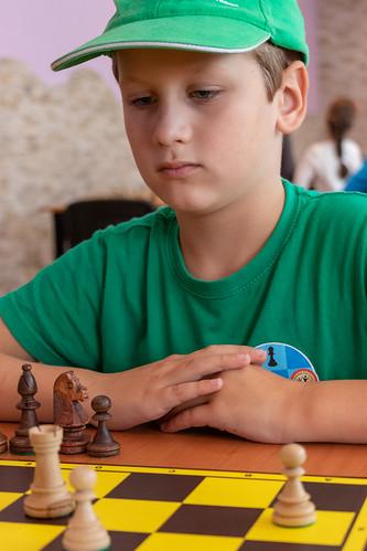 Grand Prix Spółdzielni Mieszkaniowej w Szachach Turniej VII-14