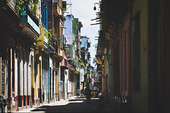 Havana (Sean Sweeney, UK) Tags: nikon dslr d750 havana cuba caribbean island vintage la habana lahabana old town oldtown street travel photography photo