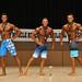 Mens Physique D 2nd Rodriguez 1st Aramini 3rd Krushen F